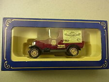 Göde Classic Car Collection 1/50 Bryant and May matches embalaje original con certificado