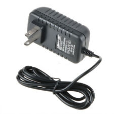 AC Adapter for Fisher Price BGB34 My Little Lamb Platinum II Cradle Swing PSU