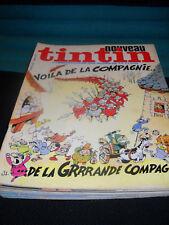 tintin nouveau 77 Journal / Französischer Comic - Zeitschrift  in . Zust. 1