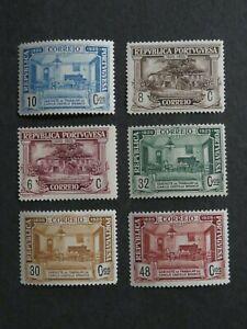 Portugal 1925 - Camilo Castelo Branco - MLH/MH