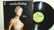 """ROGER WATERS/ PINK FLOYD- """"Music from the body"""" 1970 UK-"""