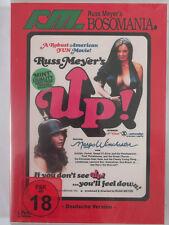 Russ Meyers Bosomania - Up! - Super Agentin mit Oberweite Raven de La Croix