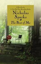 The Best of Me by Nicholas Sparks (2012, Paperback)