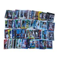 Lot of 250+ Milwaukee Brewers MLB Baseball Cards 1980s-1990s