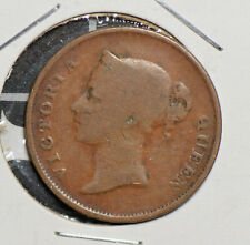 British India 1845 east india company Cent  900008 combine shipping