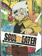 Movie DVD - SOUL EATER THE WEAPON COLLECTION - Pre-Owned - Funimation