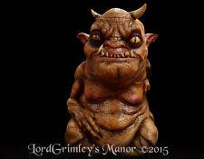 Lil Freak Latex Halloween Prop Horror Monster Horror Gremlin Devil Decoration