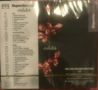 "DEPECHE MODE : ""Violator"" (RARE CD + DVD)"