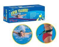 Swimsportz Swim Trainer swimming pool Hydrotherapy resistance Waist Belt Aid