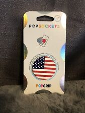 PopSockets PopGrip Vintage American Flag