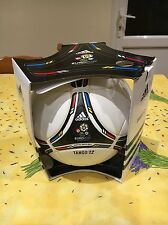 Adidas Tango Official 2012 European Championships Match Ball