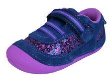 Chaussures à attache auto-agrippant pour bébé