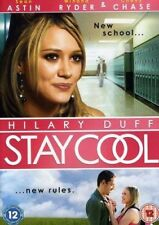 Stay Cool DVD (2012) Winona Ryder ***NEW***