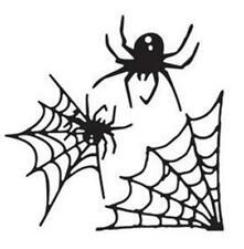 Spider web Metal Cutting Dies Stencils DIY Scrapbooking photo Halloween Mold^&>