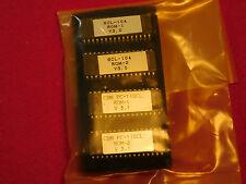 New Shimadzu SCL-10A - CBM PC-1 (SCL) ROM sets