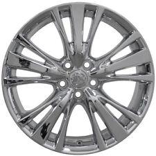 """19"""" Wheels For Lexus RX330 RX300 RX350 RX400H RX450H SC300 19 Inch Rims Set (4)"""