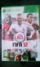 FIFA 12 Xbox 360