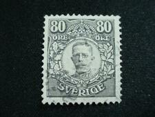NobleSpirit (TH1) Beautiful Sweden Used No 92 VF = $6,500 CV