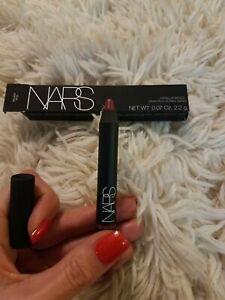NARS Satin Lip Pencil - ( 9246 BALBOA ) - FULL SIZE- NEW IN BOX 💯 ORIGINAL