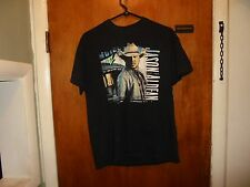 Jason Aldean : Night Train World Tour T Shirt Black Medium ( M )