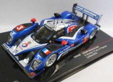 Coches deportivos y turismos de automodelismo y aeromodelismo Le Mans de acero prensado escala 1:43