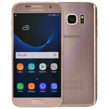 Samsung Galaxy S7 SM-G930F - 32GB-Oro Rosa (Sbloccato) Smartphone-Grade A