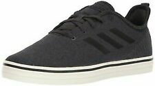 ADIDAS Men's True Chill Skateboarding Sneaker Shoes Black/ White US 10M