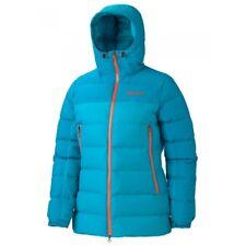 New $380 MARMOT Womens Size XL 650-Fill Goose Down Parka Winter Snow Jacket Coat