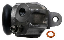 Drum Brake Wheel Cylinder Front Left Upper ACDelco Pro Brakes 18E507 Reman