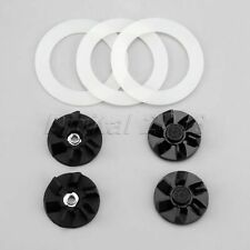 Kitchen Blade Gasket Gear Clutch For Cuisinart Blender SPB-6 CB-18 Aftermarket