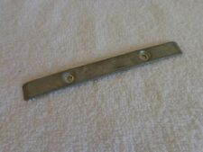 Vintage Structo Truck Parts Ford Front Bumper Early 1960's Used