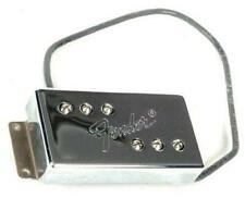 "Fender® '72 Deluxe/Custom Tele Wide Range Neck Pickup~""Fender"" Logo~Brand New"