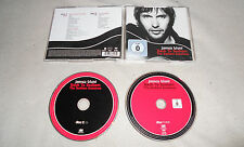 CD + DVD James Blunt - Back to Bedlam 2006 You´re Beautiful, High ...  134