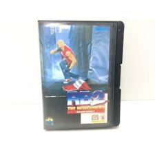 Fatal Fury (Garou Densetsu) Real Bout 2 SNK Neo Geo AES Jap