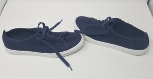 Brooks Brothers Deck Shoes Lace Up Size 13. Blue