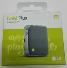 LG Cam Plus Real Camera UX CGB-700 Expansion Module for LG G5