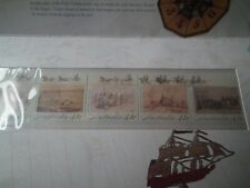 Australia - mint stamps - colonial collection - Gold Fever - pack