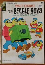 Walt Disney The Beagle Boys #7