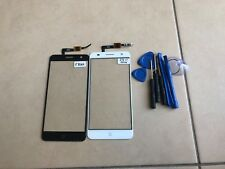 "For ZTE Blade V7 5.2"" Inch Replacement Touch Screen Glass lens Digitizer + Tools"