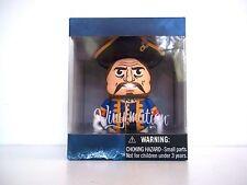 Disney 3 Vinylmation Pirates Of The Caribbean Stranger Tides Captain Barbossa