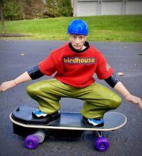Vintage Mattel Tony Hawk Tyco Birdhouse RC Remote Control Skateboard 2001 WORKS