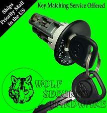 Impala Intrigue Grand Am Others  Ignition Key Switch Lock Cylinder 2 Keys