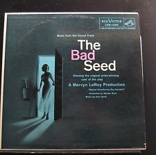 Alex North - The Bad Seed LP Mint- LPM-1395 Mono 1st 1956 1s/1s Vinyl Record