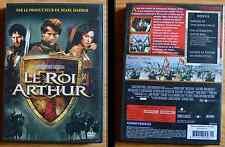Dvd Le Roi Arthur avec Clive Owen, Keira Knightley