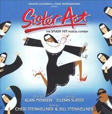 Sister Act [Original London Cast Recording] (CD, Jul-2009, First Night (USA))
