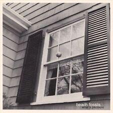 What a Pleasure by Beach Fossils (Vinyl, Nov-2011, Captured Tracks)