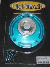 bouchon réservoir 1/4 de tour LIGHTECH Yamaha YZF R1 R6 FZ6 FZ8 FZ1 FAZER