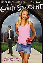 The Good Student Hayden Panettiere Tom Daly Paula Devicq (Dvd, 2009)Ws