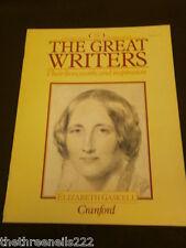 THE GREAT WRITERS #24 ELIZABETH GASKELL