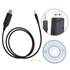 USB 2.5mm Programming Cable for Motorola Radio Mag one A8 A6 SMP418 BPR40 MP300